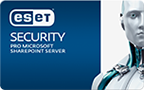 ESET Security pro Sharepoint