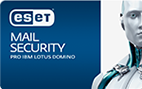 ESET ochrana poštovních serverů
