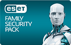 ESET Family Security Pack